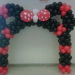 Mickey or Minnie Arch $150