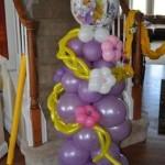 Rapunzel Column $65
