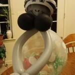 Stuffed Balloon Buddy $35