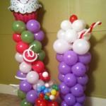 Candyland Set $110