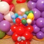 Bubble Gum Table Topper $20