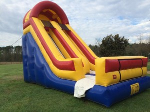 18ft Fun Slide