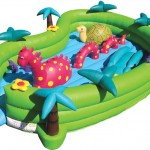 Dino Lake Toddler Course $115