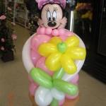 Minnie Bouquet $20