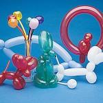 Bag of Balloons Animals $25 / 20