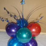 Balloon Centerpiece $10 & Up