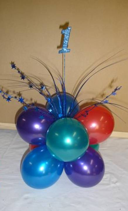 Balloons & Bouquets | Sunshines Party Rentals