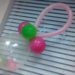 Baby Rattle Balloon $5 & up