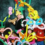 Balloon Twisting Party $99 +