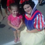 Princess Parties with Princess Snow $140