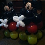 Character Table Toppers $17