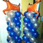Custom Balloon Columns $80