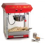 Table Top Popcorn Machine (30) $50