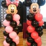 Mickey & Minnie Pair $75