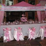 Princess Tea Party Coming Soon!