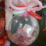 Stuffed Candy Balloons $18