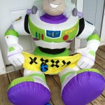 Buzz Lightyear Game Rental $10