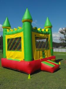 10 x 10 Castle Bounce $99