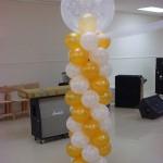 Balloon Column $40