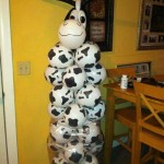 Cow Column $45