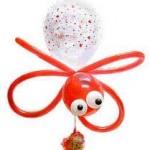 Love Bug Bouquet $12