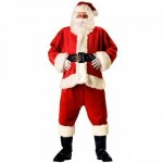 Santa Claus Event Appearances $75