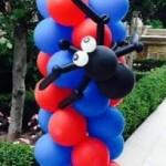 Spiderman Column $45